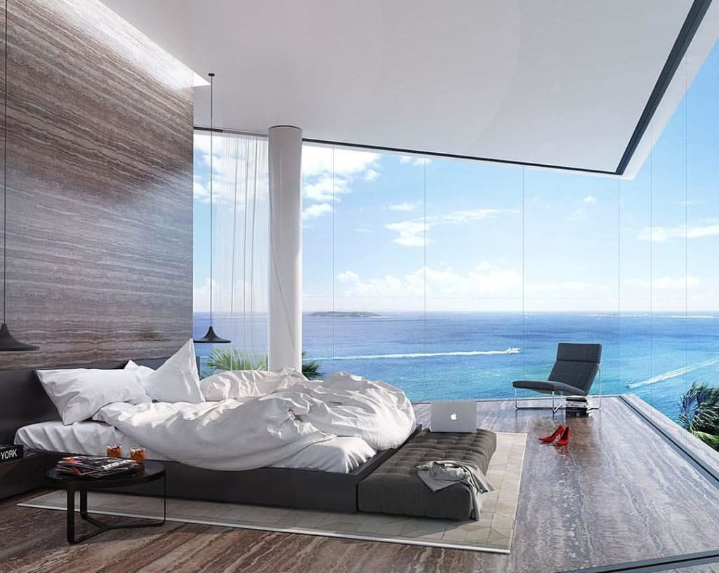 Beautiful Master Bedrooms With Modern Interior Decor Gazzed