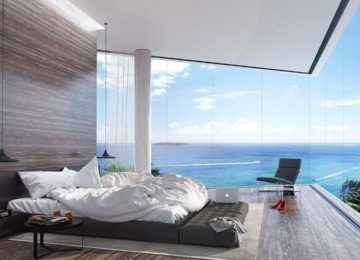 Beautiful Master Bedrooms with Modern Interior Decor
