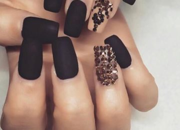 13 Beautiful summer nail art designs to try this summer 2017