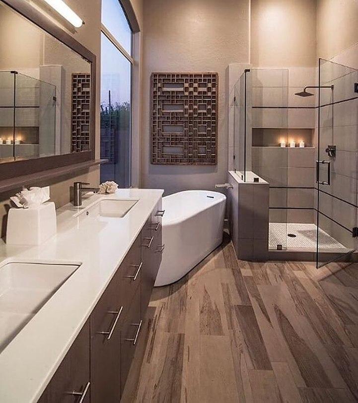 ... Dream Bathroom Designs