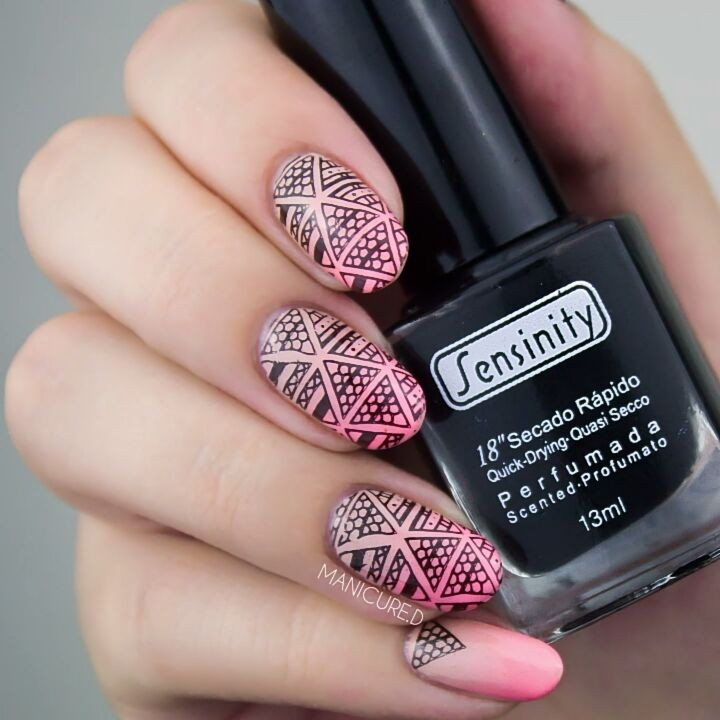 Make Life Easier Beautiful Summer Nail Art Designs To Try This Summer