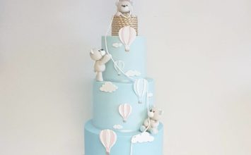 Baby Shower Cake designs – Gender Reveal Party