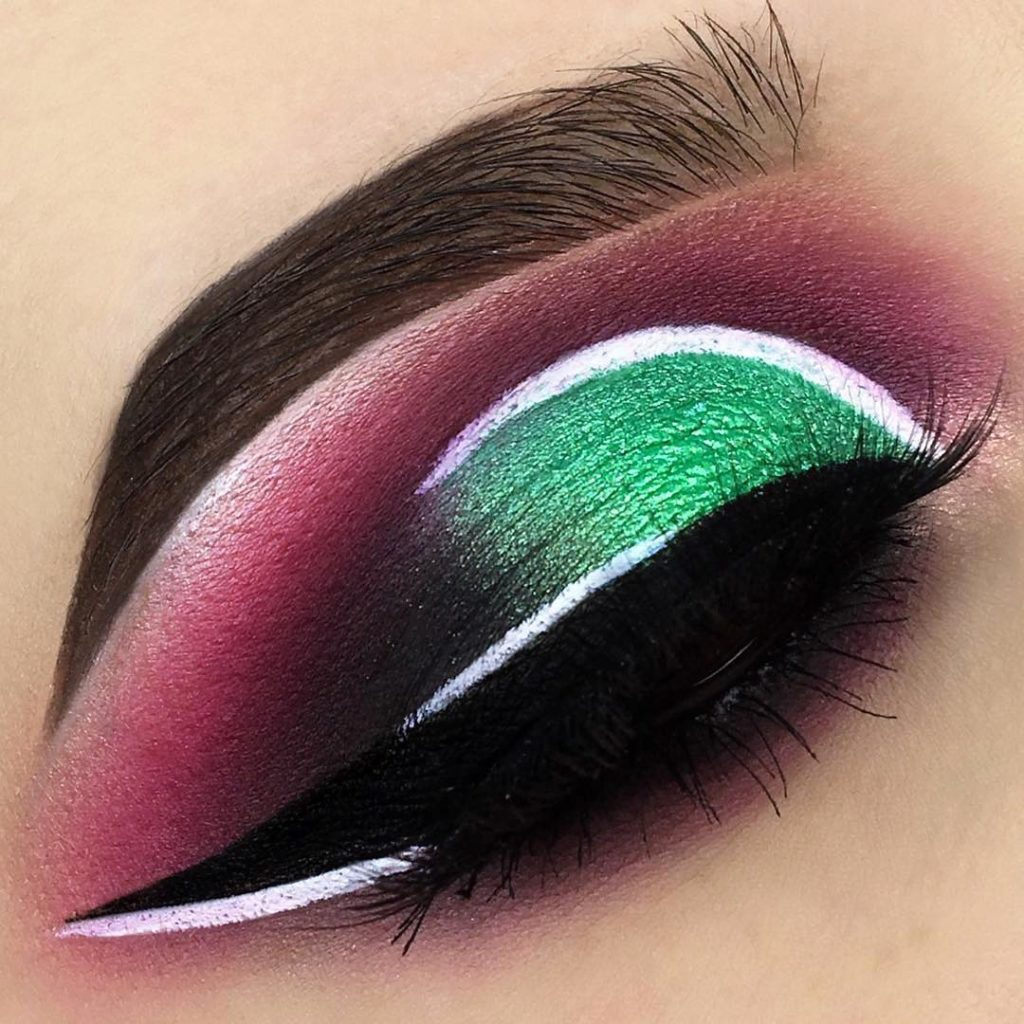 Top 10 eyeshadow looks using the Juvia's Place palettes ...