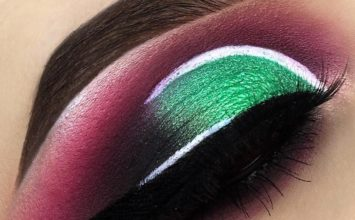 Top 10 eyeshadow looks using the Juvia's Place palettes