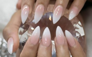 The Best 12 Ombre Nail Art – French fades, unicorn and more