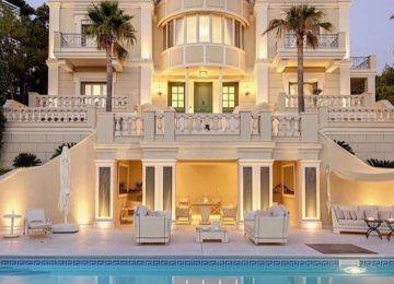 15 Luxury Homes with Pool – Millionaire Lifestyle – Dream Home
