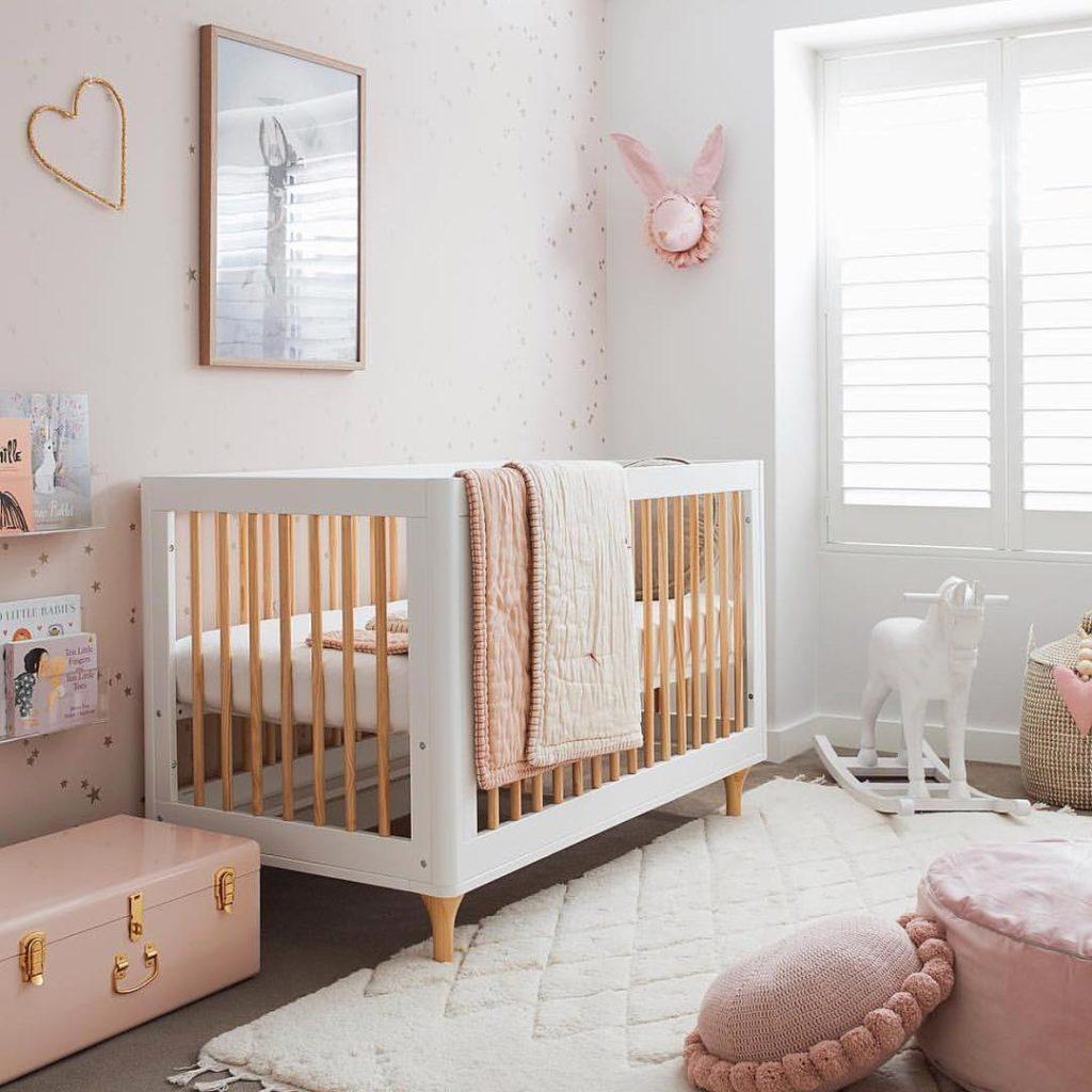 Nursery Decor Kinderoo Interiors