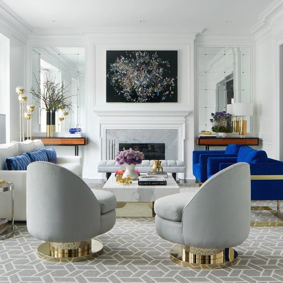 20 Modern Living Room Decor Ideas Gazzed