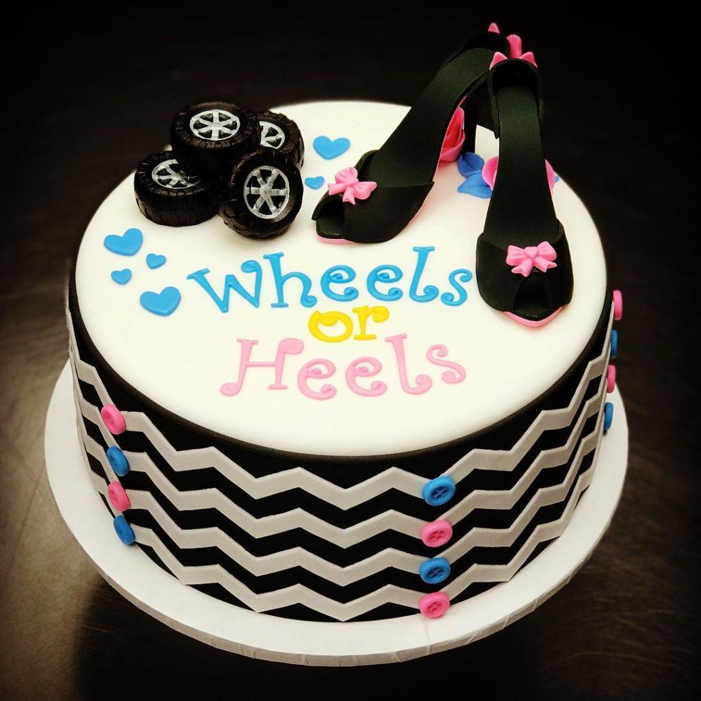 Wheels or heels @sweetmarysnh